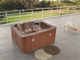 TERMAS ao ar livre do Whirlpool do projeto original de Monalisa (M-3334)