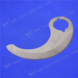 刃物のためのステンレス鋼の非円の刃