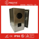 304/elektrischer Kasten des Edelstahl-316