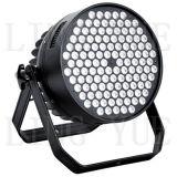 屋内段階のディスコ装置120PCSの同価3W LEDライト