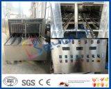 フルーツボックス洗濯機のプラスチックケースの洗濯機