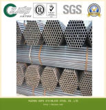 Fabricante ASTM 347/347H Welded Stainless Steel Pipe