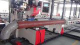 Soldadora automática de la fabricación de la pipa (PPAWM-24A2)