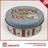 Práctico de costa modificado para requisitos particulares venta caliente de la taza del corcho de la hojalata para el regalo de Christama