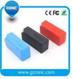 De Mini Draadloze Spreker Bluetooth van uitstekende kwaliteit