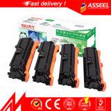 Kompatibler Serien-Gebrauch der Farben-Toner-Kassetten-Ce250A für HP Cp3525/Cm3530