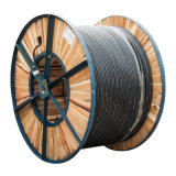 UTP Multi-Pairs Cat3 Telefone Cable (2/4/5/10/12/25/32/50/100/200/300/500/1000/2000/2400pairs)