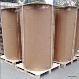 45gsm de secado rápido de transferencia de sublimación Jumbo rollo de papel / 300m / 500m / 1000m / 2000m / 5000m de alta velocidad de impresión de sublimación textil