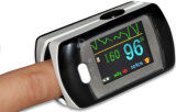 Bout du doigt Monitoring Pulse Oximeter avec Software (RPO-50E) - Fanny