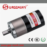6W~660W、24V Small Electric DC Brushless Gear Motor