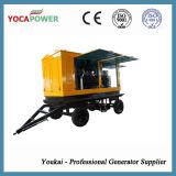 электрический передвижной генератор дизеля трейлера 250kVA