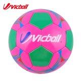 Kundenspezifisches Print PVC Soccer Ball für Promotional Gift