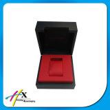 Aceitar o pedido feito sob encomenda e a caixa Handmade do envoltório de presente da caraterística para o relógio