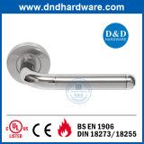 Fire Rated Standard를 가진 관 Lever Handle