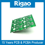 PCB van de Speler van de Muziek van de Vervaardiging van de elektronika Multilayer Fr-4