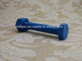 ASTM A193 B7 Hex Schraube mit teflonüberzogenem (blau)