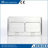 Fußboden-Kontaktbuchse-Anschluss/doppelter Fußboden Socnet/Multimedia-Kontaktbuchse