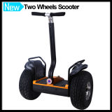 Off Road Personal Electric Transporter Balance Scooter