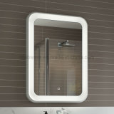 Touch ScreenのフレームLED Bathroom Mirror