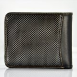 Fornecedor da China Custom Fashion RFID Shielding Carbon Fiber Wallets