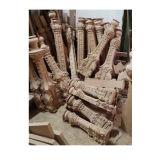 Cnc-Fräser-Möbel, die Ausschnitt-Maschinen-Gravierfräsmaschine des Drehhölzernen Fräser-3D hölzerne schnitzen