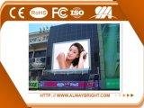 Colore completo esterno di P10 SMD che fa pubblicità allo schermo di visualizzazione del LED