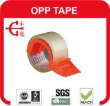Bande d'emballage de ruban adhésif du certificat OPP BOPP d'OIN
