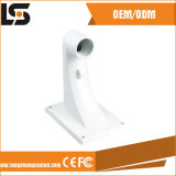 Parete-Montare la parentesi di alluminio della macchina fotografica della lega per obbligazione del CCTV
