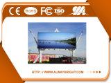 Schermo di visualizzazione esterno di alta risoluzione del LED di colore completo di Abt P10 SMD