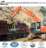 China Whosale galvanisierte zusammengebautes gewölbtes Metallrohr