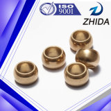 Ring van het Ijzer van het Poeder van de Fabrikant van China de Metallurgie Gesinterde