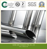 Constructeur ASTM 347/347H Welded Stainless Steel Pipe