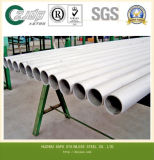ASTM 304 316 309S 347 Roestvrij staal Seamless Tube