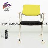 Büro-Möbel-Typ Büro-Stuhl-Medium-Rückseiten-leitende Stellung-Stuhl-Ineinander greifen-rückseitiges Büro-Stuhl
