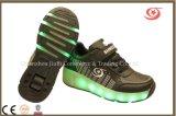 LEIDEN Opvlammend Licht op de Schoenen van de Rol met Navulbare Functie