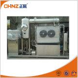 Concentrador a baja temperatura del pigmento natural