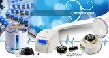 Centrifugador do equipamento de laboratório mini na venda