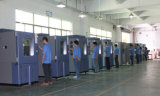 高性能の電気設備のための信頼できる温度テスト機械