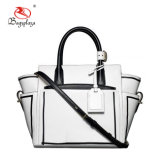 2016 donne Leather Two in Un Handbags Ladies Double Bags Ladies Handbags