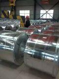 亜鉛によって塗られる電流を通された鋼鉄コイル