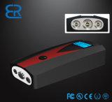 Запатентованный стартер скачки 12000mAh 12V миниый с индикацией LCD