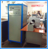Machine de pièce forgéee chaude certifiée par OIN d'admission de fréquence moyenne de Rod (JLZ-35)