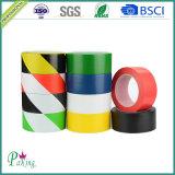 Cinta amonestadora del PVC de la barricada barata para la construcción