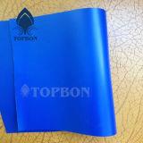 De Met een laag bedekte Stof van pvc Plastiek voor Banners Tb085