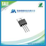 Mosfet negativo del regolatore a semiconduttore 3-Terminal del componente elettronico