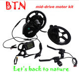 48V 500W Bafang Motor Kits、Electric Bicycle Kit