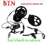kits del motor de 48V 500W Bafang, kit eléctrico de la bicicleta