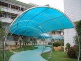 Zhejiang Aoci 호텔을%s Anti-Fog PC 구렁 위원회