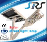 セリウムが付いている統合された太陽LEDの街灯