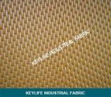 Vakuum Filter Fabric für Dewatering von Flue Gas Desulfurization Gypsum